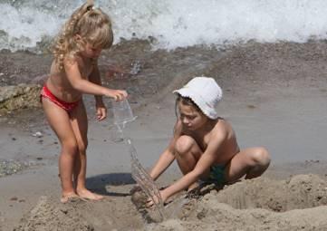 В Минздраве Крыма рассказали, как уберечь детей от