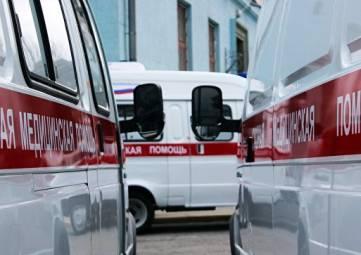 В Крыму машина упала в обрыв и сгорела: водитель погиб