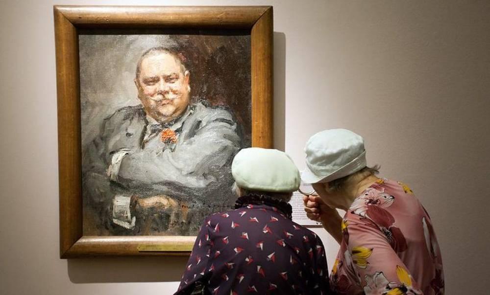 Работы крымских художников представят на выставке в Симферополе