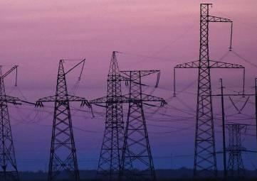 «Крымэнерго» восстановило электроснабжение всех населённых пунктов в Крыму