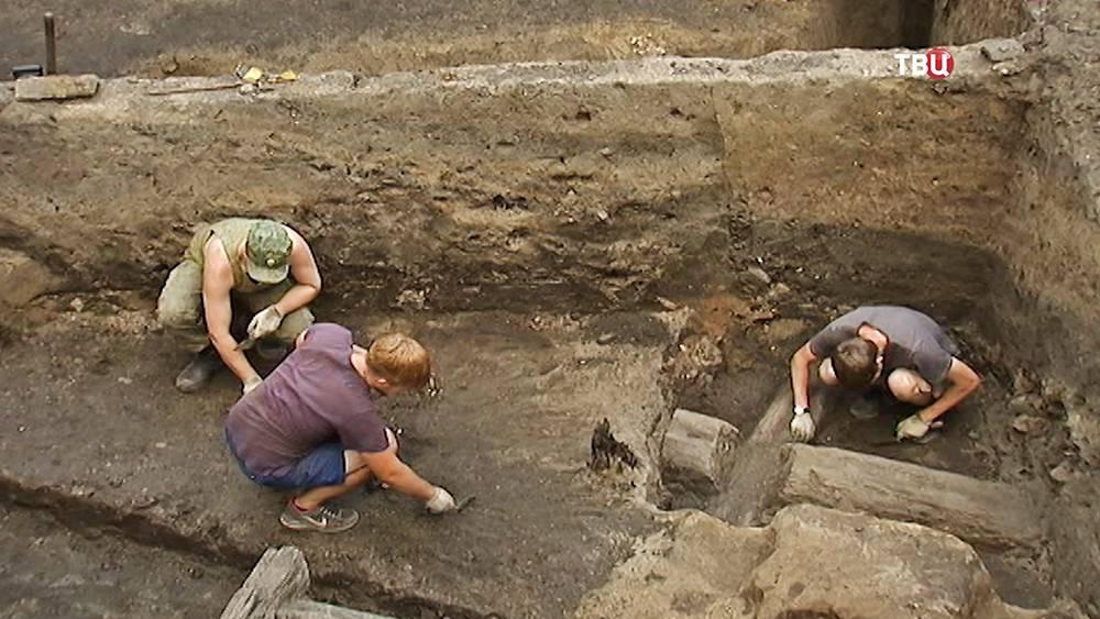 В Керчи стартовала экспедиция археологов
