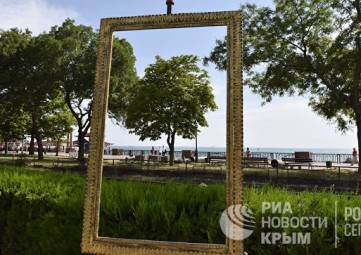 Убежавшие из лагеря найдены в Феодосии