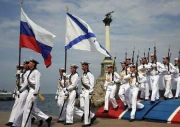 Как керчане отпразднуют День ВМФ