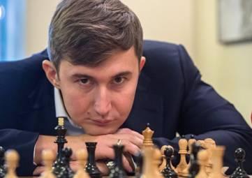 Карякин сразится с артековцами в шахматы