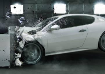 Росстандарт разработает новую методику проведения краш-тестов автомобилей