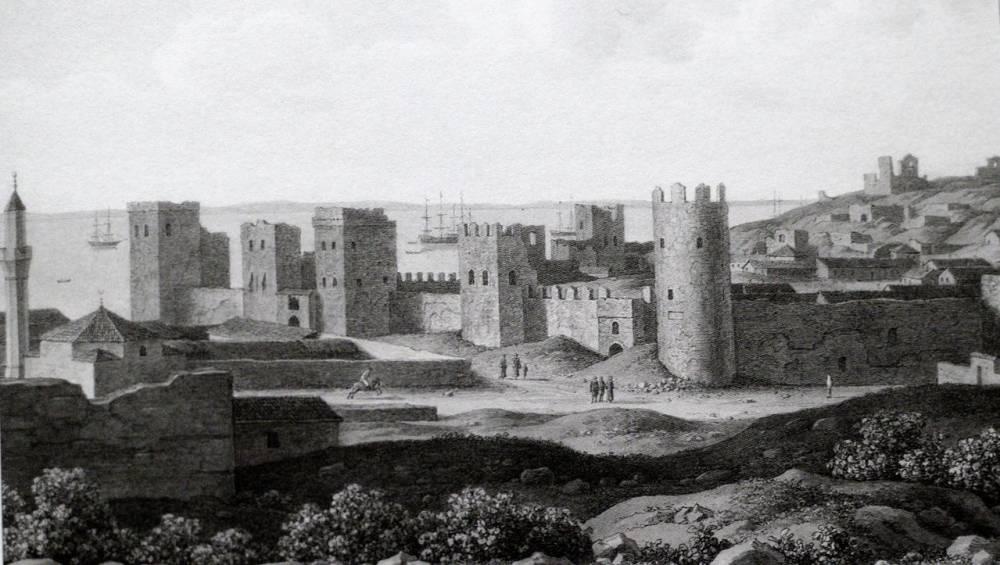 Город 25 веков