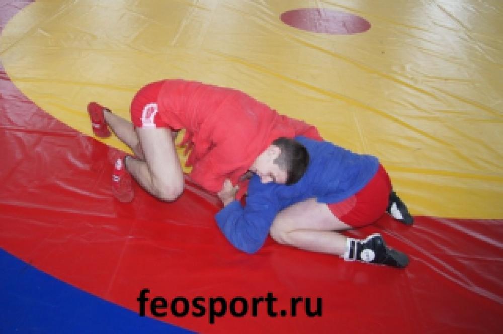 Феодосийские борцы выступят на «Кубке двух морей»
