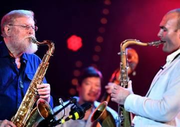 Koktebel Jazz Party пройдет на пяти сценах