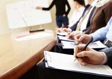 Семинар-совещание для предпринимателей