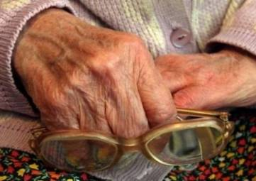 Феодосийке вернули пенсию
