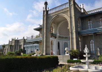 Ученые обсудят в Воронцовском дворце наследие его основателя и мир усадебной культуры
