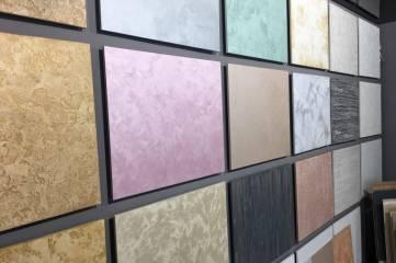 Шелковое покрытие для Ваших стен