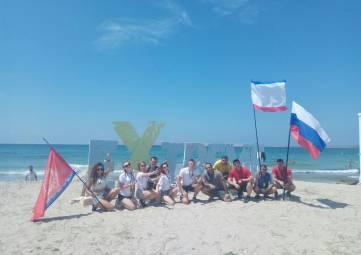 Новые русские из Судака