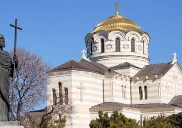 Массовые крещения и морской крестный ход пройдут в Крыму в годовщину принятия Русью христианства