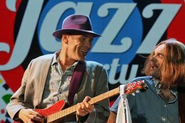 30 августа в Коктебеле с успехом завершился XIII Международный музыкальный фестиваль Koktebel Jazz Party