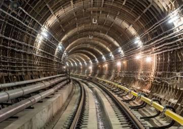 «Мосметрострой» рассматривает возможность строительства тоннеля в Крыму