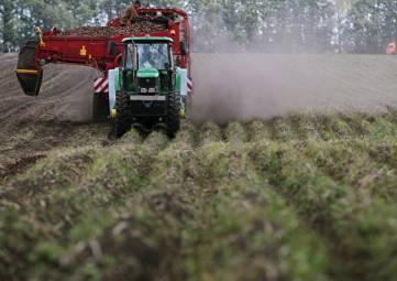 Инновационный инсектицид для сельского хозяйства