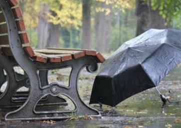 Зонты не прячем: крымчан ожидают еще одни дождливые выходные