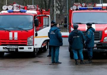 С начала года крымским спасателям пришлось 180 раз выезжать на ложные вызовы