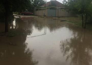 Потоп на Крымской
