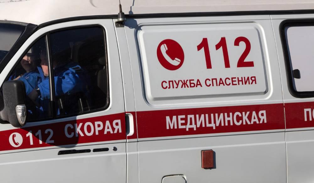 В Керчи не смогли дозвониться в скорую и полицию