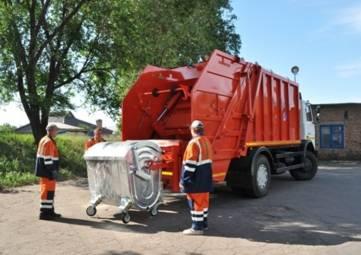 Все старые договоры о вывозе мусора перестанут действовать в Крыму с 1 января 2019 года – вице-премьер