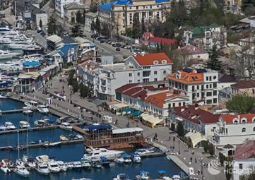 В Крым приедут делегации из Германии и Норвегии