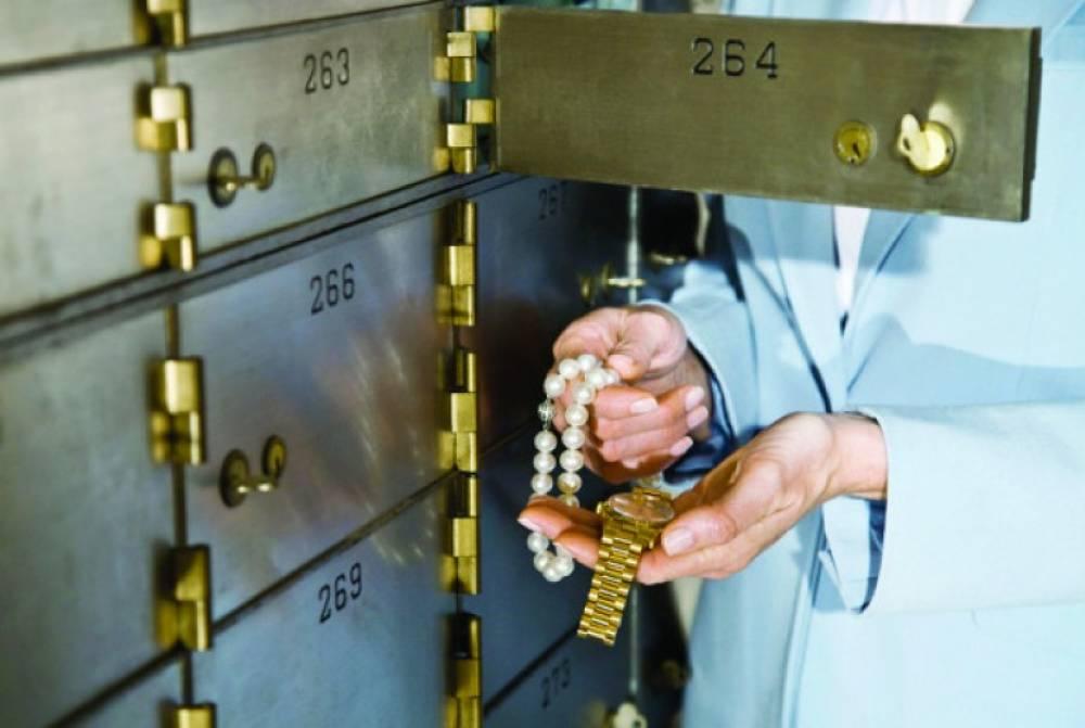 СМИ: в Крыму ограбили ячейки еще в одном банке