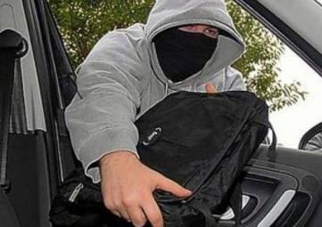 В Бахчисарае нашли грабителя