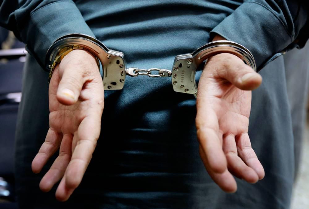 Арестован парень, который облил бензином и поджег девушку