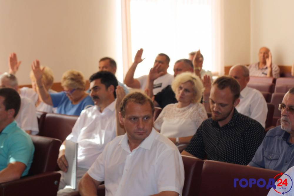 Депутаты отдали набережную Коктебеля