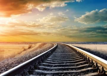 Крымская железная дорога освоила алюминотермитную сварку стыков