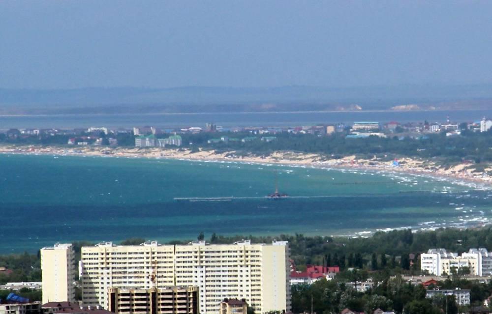 В Крыму разработаны правила размещения