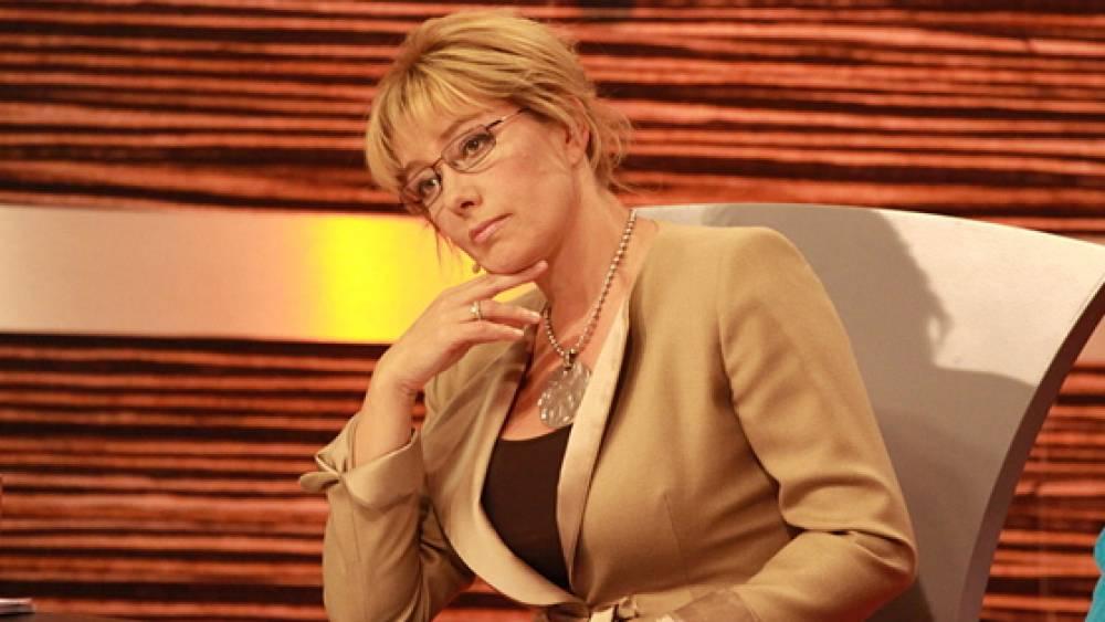 Арина Шарапова шокирована Феодосией