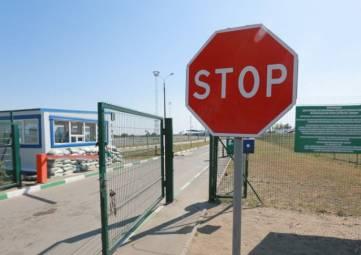 Нарушители пытались провезти в Крым боеприпасы