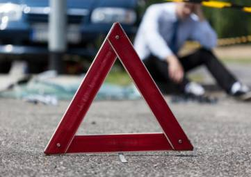 Хотят уменьшить смертность на дорогах на 10%