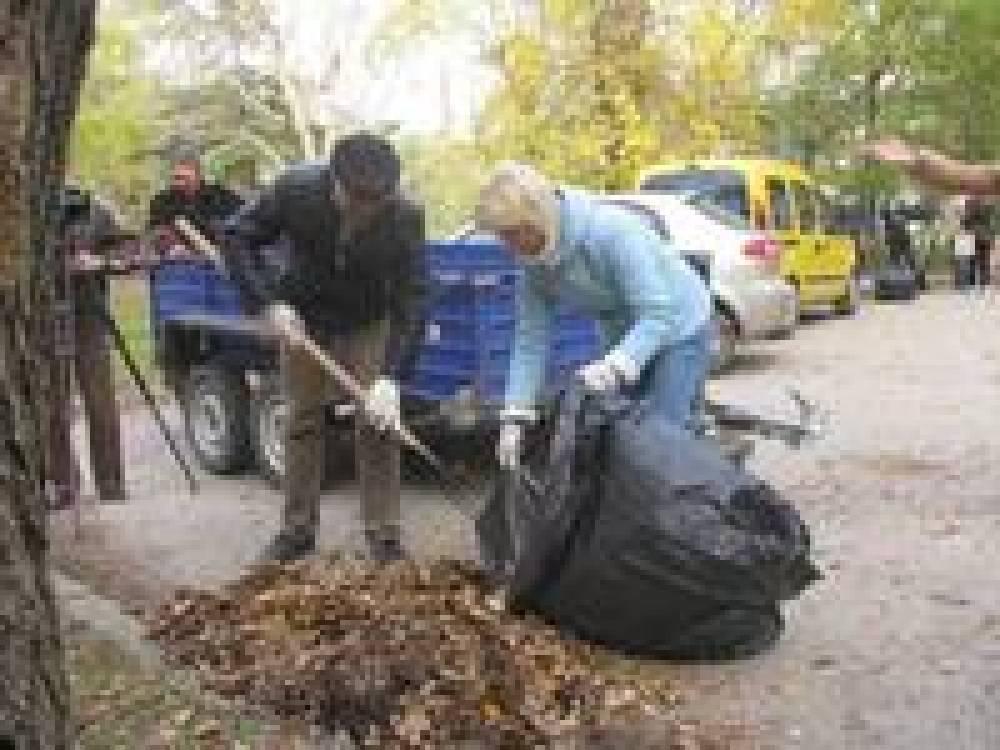 Власти Феодосии инициируют проведение двухмесячника чистоты