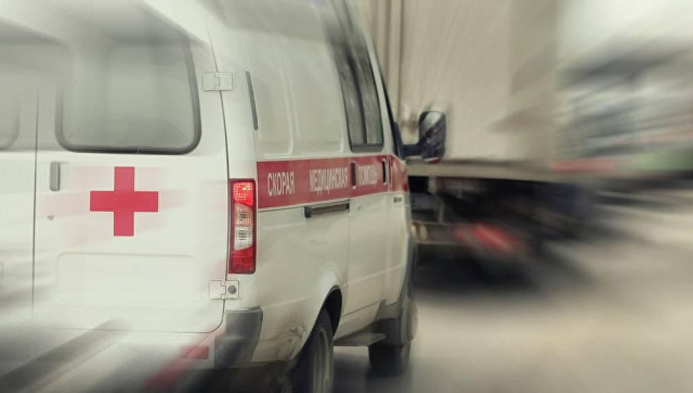 Шесть человек пострадали в тройном ДТП на керченской трассе