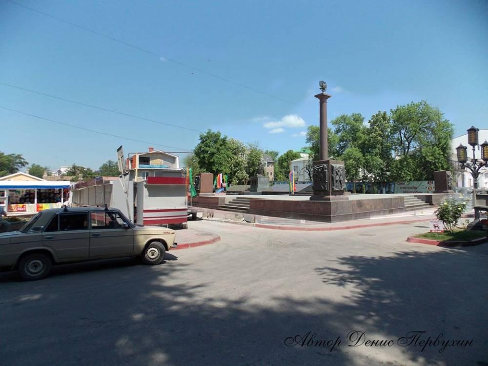 Феодосийский городской совет напоминает