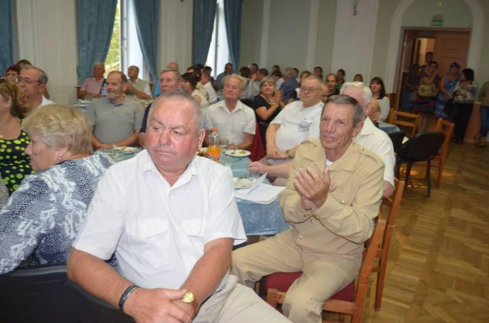 Феодосийскому морскому торговому порту – 120 лет.