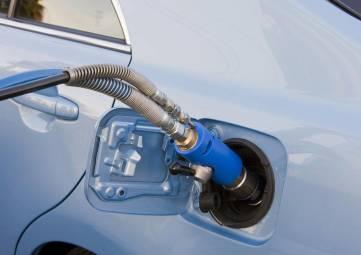 В Крым возобновили поставку газа для авто