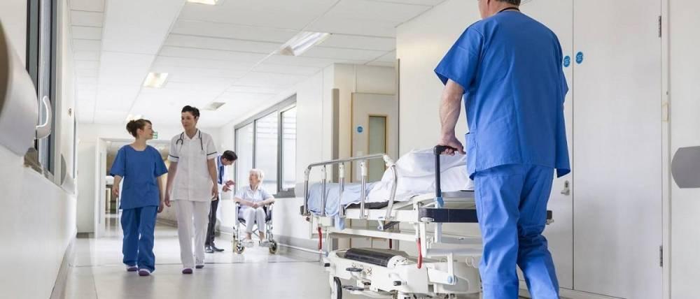 Диспансеризация показала: из 4 крымчан здоровым врачи могут назвать только одного