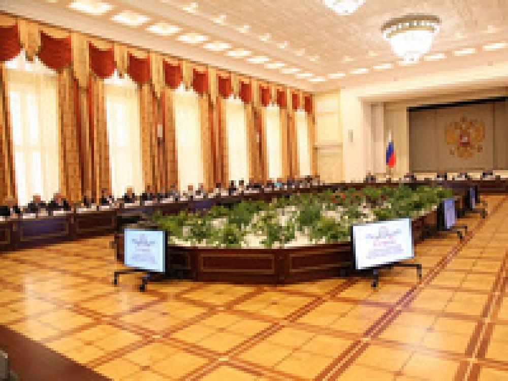 Феодосию приняли в члены Союза городов воинской славы