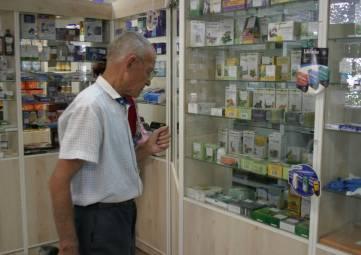 Большинство крымских льготников отказываются от бесплатных лекарств в пользу монетизации – глава минздрава