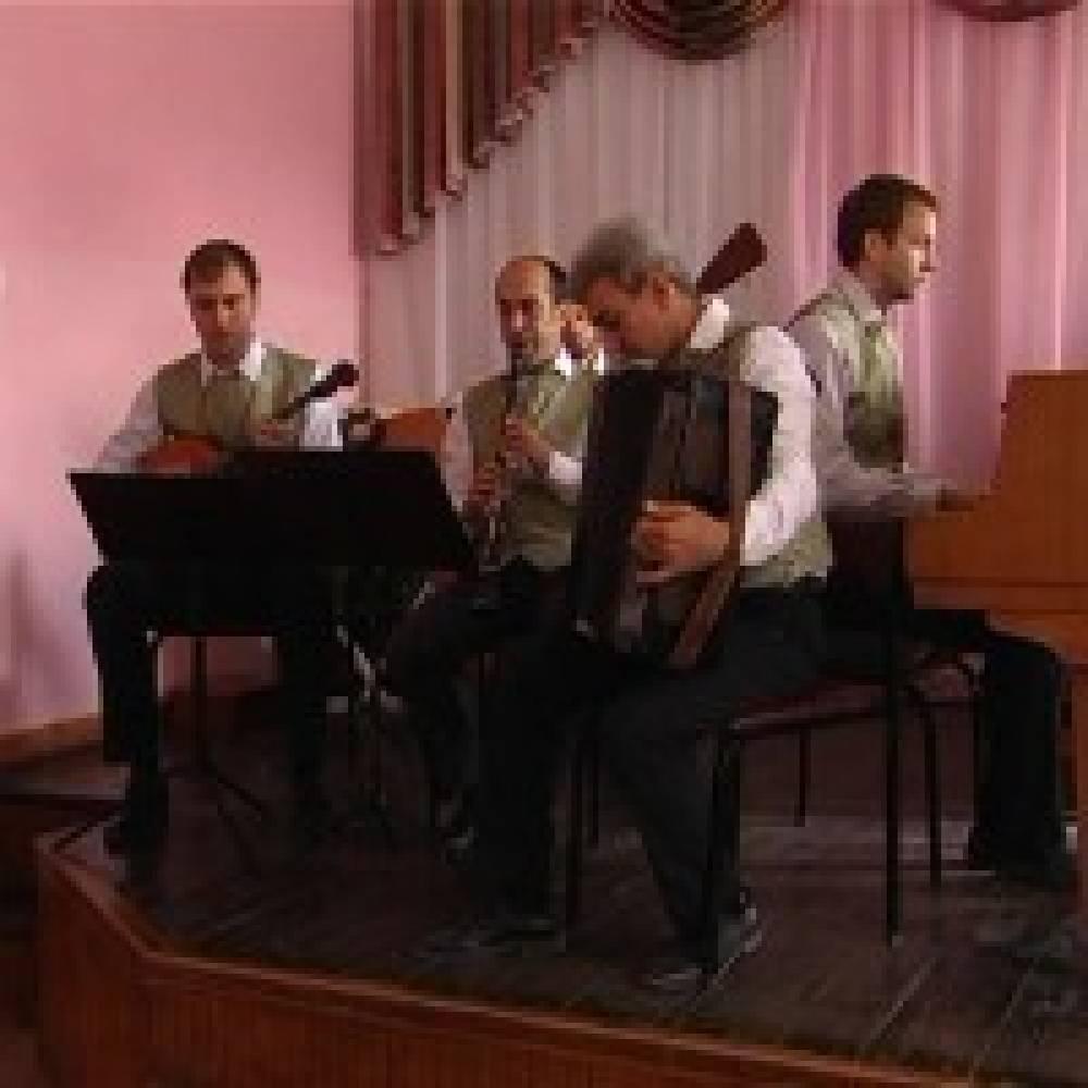 Преподаватели феодосийской музыкальной школы поучаствовали в конкурсе