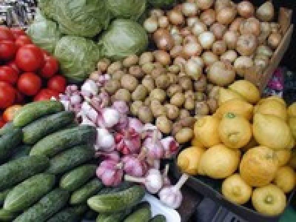 В Феодосии дефицита продовольствия нет и не будет – профильное управление