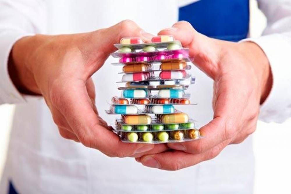 Расходы на дорогостоящие препараты выросли в Крыму в 1,5 раза
