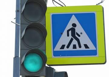 В центре Феодосии поставят светофоры и уберут переходы