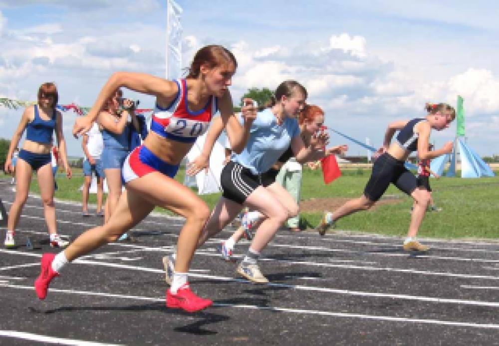 Феодосийские легкоатлеты, благодаря своим достижениям, вошли в резерв сборной Крыма