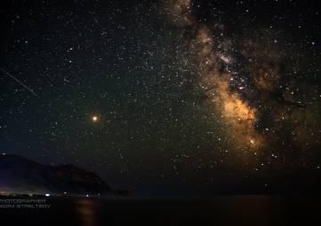 Небо Крыма